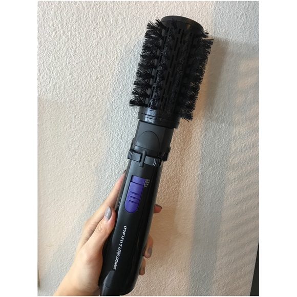 919a9727888 conair Accessories - Conair Spin Air Rotating Styler   Hot Air Brush
