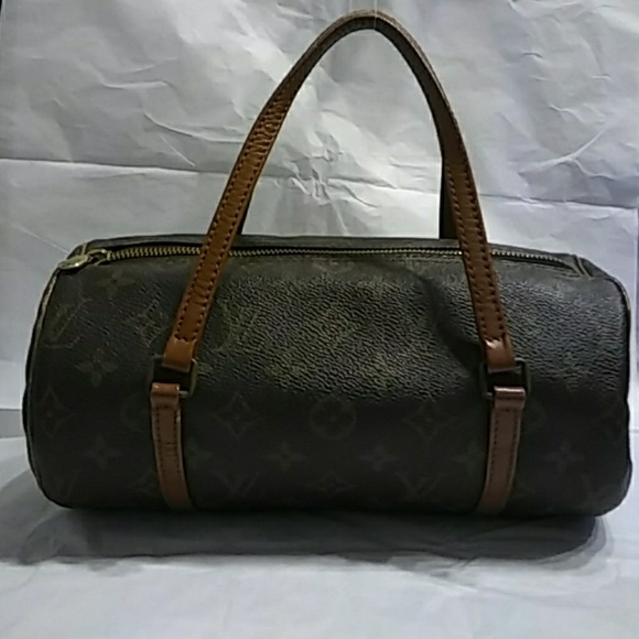 Louis Vuitton Handbags - Authentic Vintage Louis Vuitton Papillon 26 acbbca21a9bcc
