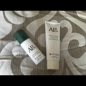 Other - New!❤️AP-24 Whitening Toothpaste & Breath spray