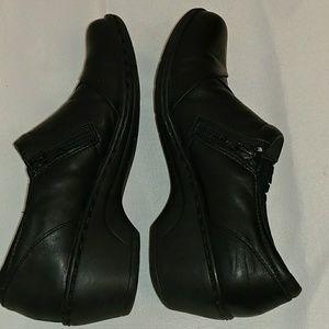 16295d64343 Clarks Shoes - Clarks channing essa shoes