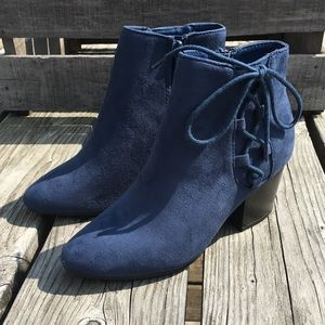My Favorite Blue Suede Shoes! NEW!