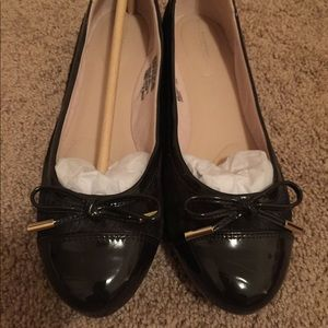 Rockport Brand New Black Flats