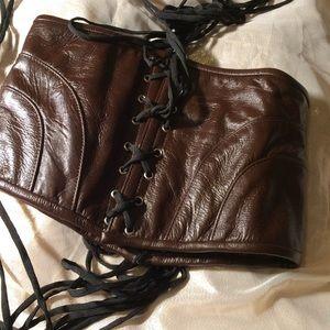 corsettery