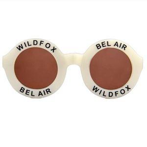 0fcf4a360e Women s Wildfox Bel Air Sunglasses on Poshmark