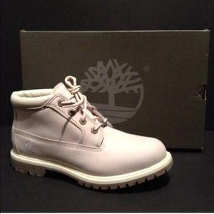 0abd5f217ab Timberland Shoes - Timberland Women Waterproof Nellie Chukka Boot