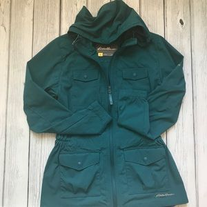 Eddie Bauer Travex Atlas Jacket