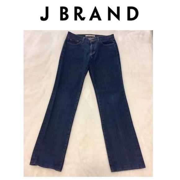 J Brand Jeans - J Brand Straight Leg Jeans Size 27