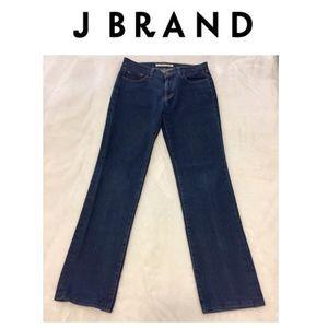 J Brand Straight Leg Jeans Petite Size 27