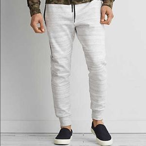 NEW! American Eagle Men's Active Jogger Size XS