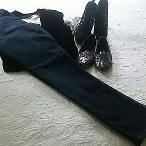 J. Jill Slim Jeans