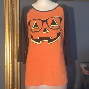Nerdy Halloween T-shirt holiday special