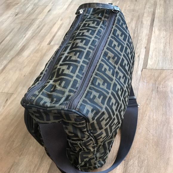 7585ec960bcf Fendi Other - Fendi baby changing bag