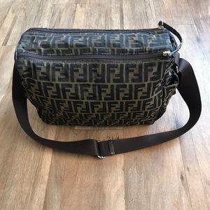 ac40b2cec21d Fendi Accessories - Fendi baby changing bag