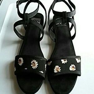 BC Sandals.