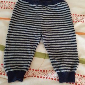 Baby gap sweater sweats