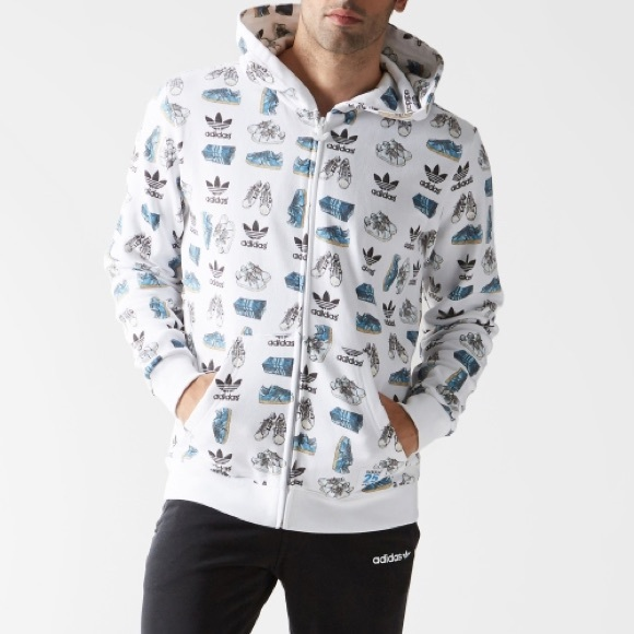 adidas x nigo hoodie