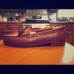 """Allen Edmonds """"Naples"""" loafers"""
