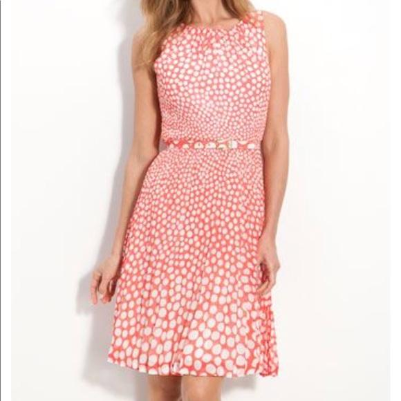 9d10a85d3485 Trina Turk Dresses | Polka Dot Dress | Poshmark