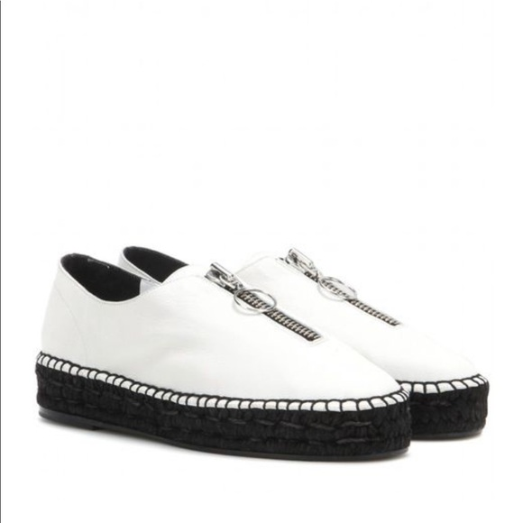 de3a43ab6bd Alexander Wang Shoes - Alexander Wang Espadrilles
