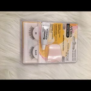 Other - ⭐️10%OFF⭐️🆕Andrea lashes starter kit