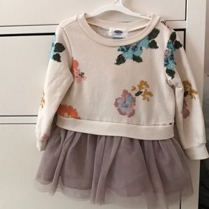 Old navy toddler dress