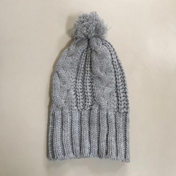 5eed72ec103 ... knit crochet slouch beanie hat. M 59b19098b4188e8ade0111d0