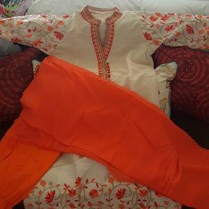 Dresses & Skirts - Brand new Indian dress