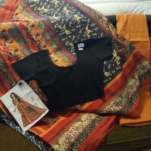 Dresses & Skirts - Brand new Indian saree