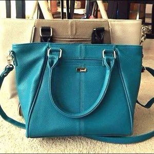 Jewell handbag