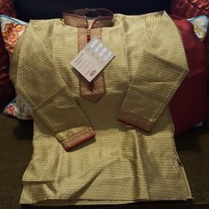 Other - Brand new Indian boys dress