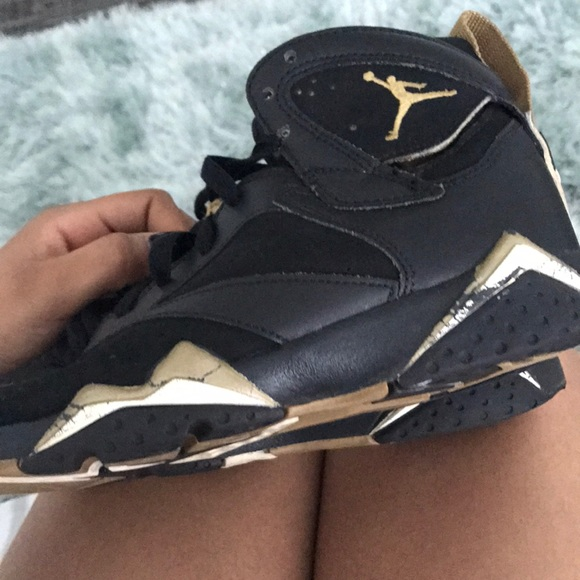 Jordan Shoes | Limited Edition Jordan 7