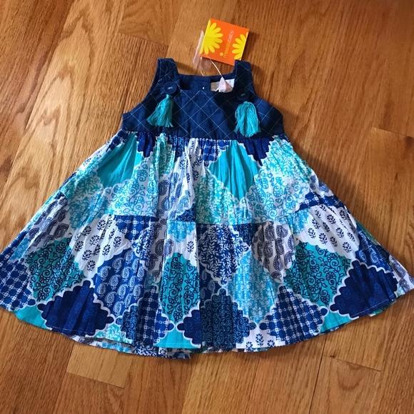 0fba10d24f59 Masala Baby Dresses