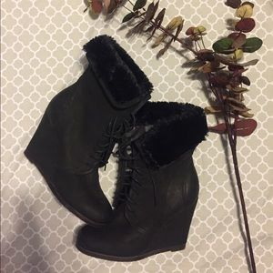 Brand New Boutique 9 Booties