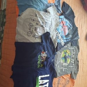 Other - Boy's t-shirts