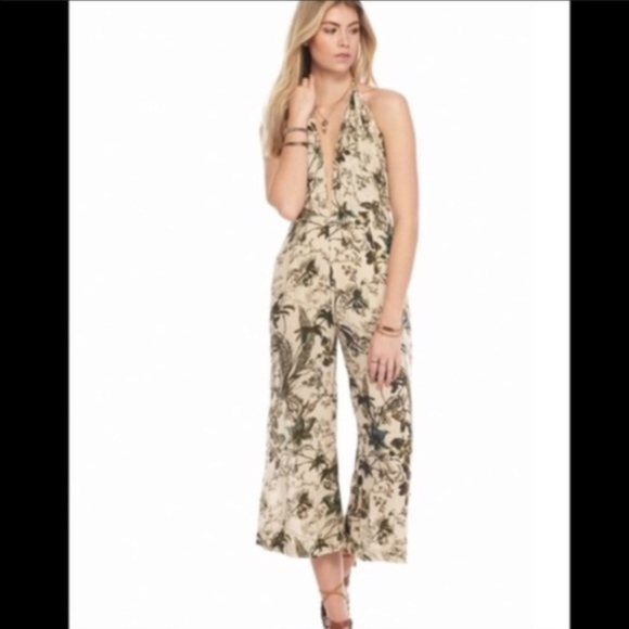 2ab2a42971b ❤LAST CHANCE REMOVING❤Free People jumpsuit