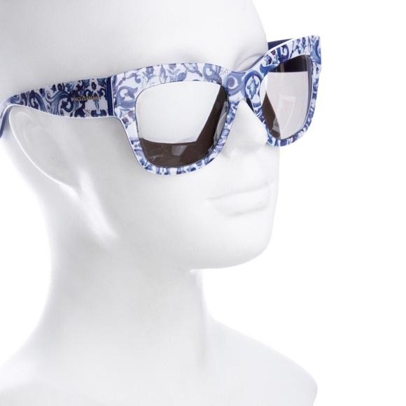 6625706e9230 Dolce & Gabbana Accessories   Salebnib Dolcegabbanas 4231 Maiolica ...