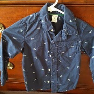 Other - Boy's shirt