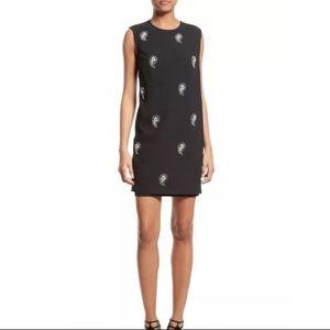 Ted Baker Mareey Embellished Tunic Dress 2 (4-6)