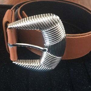 Charming Charlie Accessories - Brown belt free with purchase!