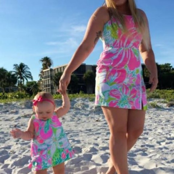 904c66793c6b6b Lilly Pulitzer Dresses & Skirts - Lilly Pulitzer Mommy and Me set