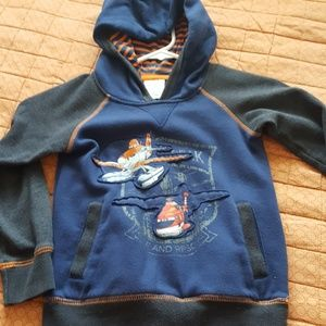 Other - Planes hoodie