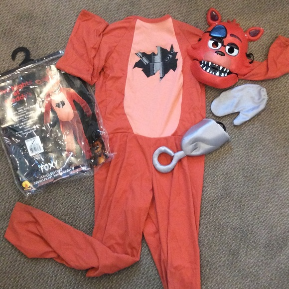 Foxy costume & Rubies Costumes | Foxy Costume | Poshmark