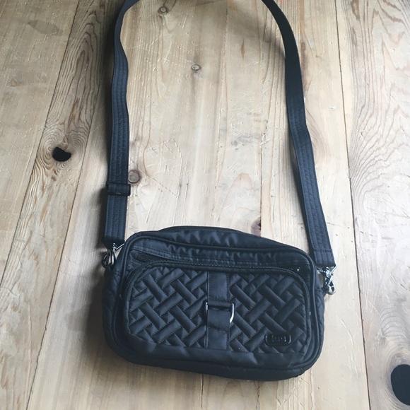 2c2cd0bb05 Lug Handbags - Lug® Carousel Mini Cross-Body Bag
