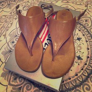 Aerosoles Chlock In Sandals