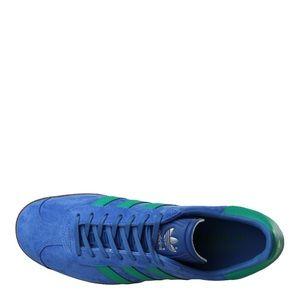 adidas Shoes | Gazelle Sneaker Runner Gum Sole Green Blue