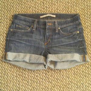 Joe's. Shorts