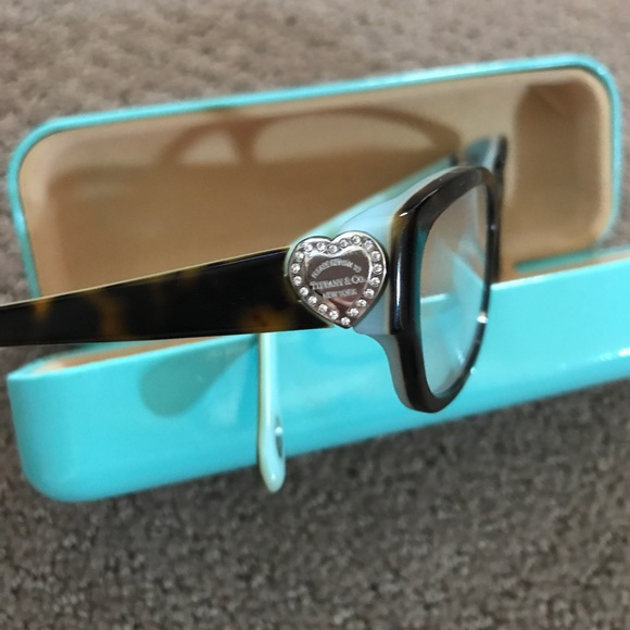 a640792bb477 Authentic Tiffany   Co. Eyeglasses. M 59b1ae8d2de51227a0001684. Other  Accessories ...