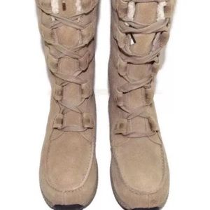 Women's Timberland  Earthkeepers Granby Tall Boots