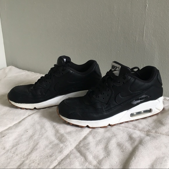 Nike Shoes Custom Leather Air Max 75 Poshmark