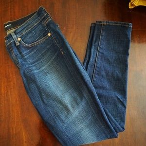 "J BRAND Skinny Jeans- ""League"" for sale"